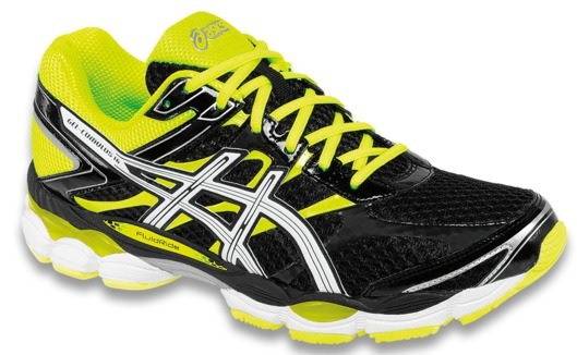 Best Running Shoes For Heavy Runners 2019