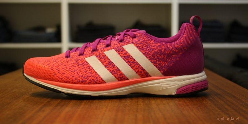 Adidas Adizero Primeknit 2.0 Running Shoes