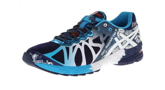 ASICS Men's Gel Noosa Tri 9 Running Shoe