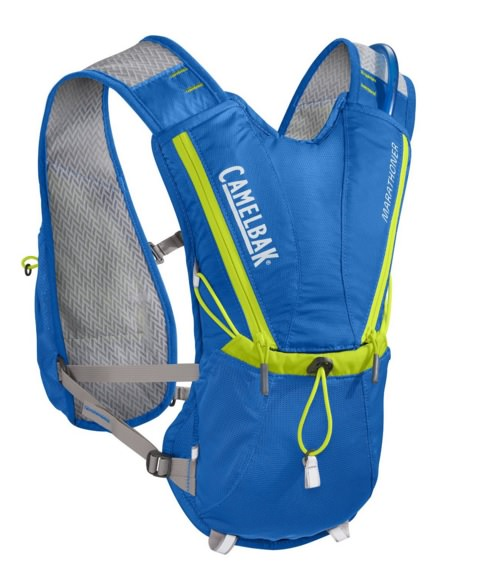 training hydration vest