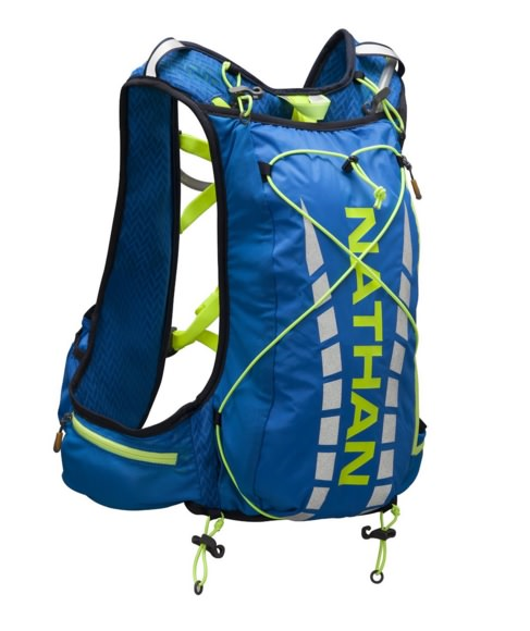 lightweight hydration pack for long distance runner