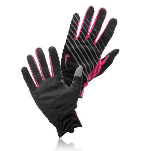 nike running gloves for women