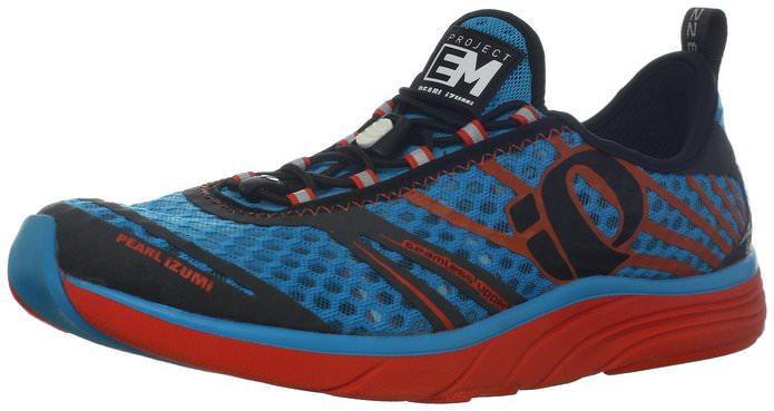 Pearl iZUMi Men's EM Tri N 2 Running Shoe