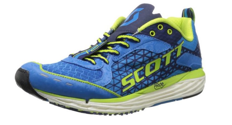 triathlon running shoe for men