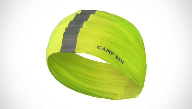 Camp Ben Loop Bandana