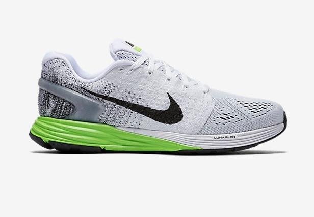 Nike Lunarglide 7 shoe