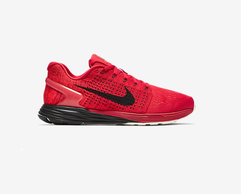 Nike Lunarglide 7 review - Running Shoes Review 67f7b6a43