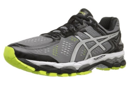 Asics Men's Gel Kayano 22 Running Shoes