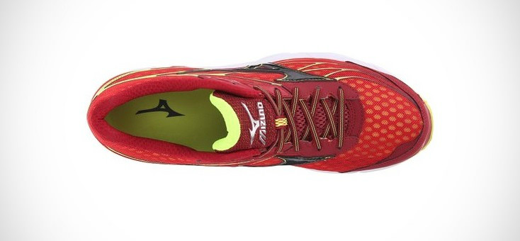 Mizuno Wave Catalyst review