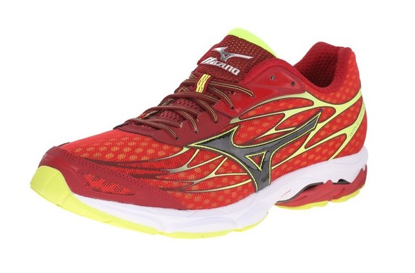 Mizuno Wave Catalyst Running Shoe