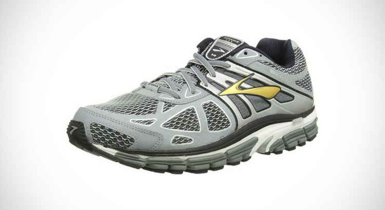Brooks Men Beast 14 Running Shoe