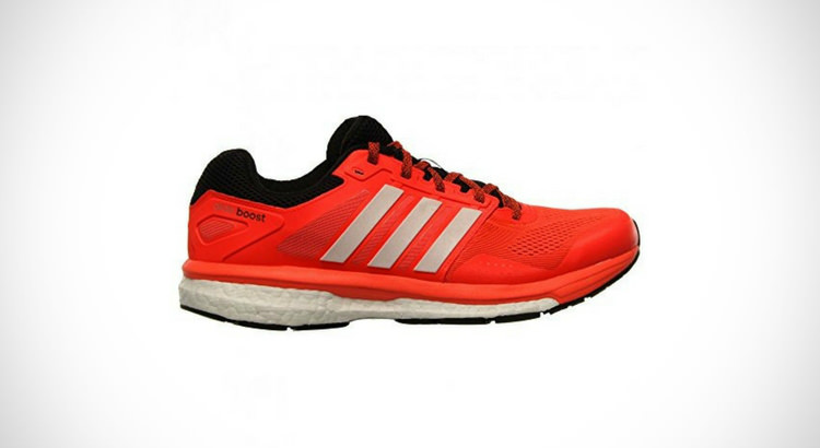 Adidas Supernova Glide Boost 7 Mens Running Shoe