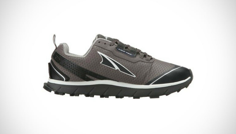 Altra Running Lone Peak 2.0 Polartech Shoe