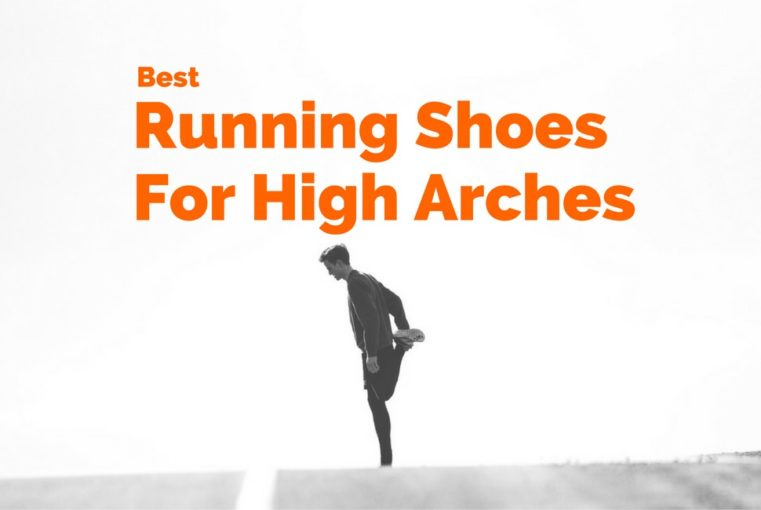 50f3f2bacce2 10 Best Running Shoes For High Arches 2019 - Running Shoes Review