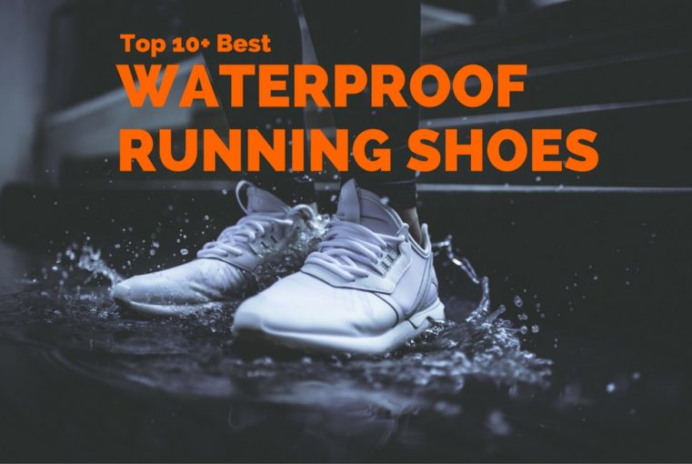 Best Waterproof Running Shoes