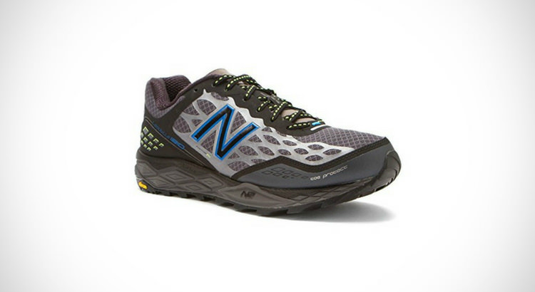 New Balance Men MT1210 NBX Trail Running Shoe