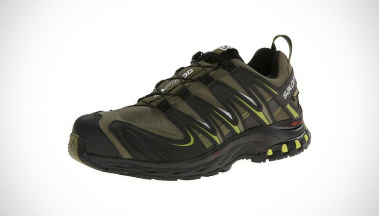 Salomon XA Pro 3D GTX Running Trail Shoes