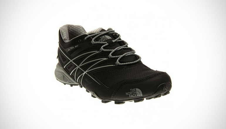 The North Face Men Ultra MT GTX Running Shoes